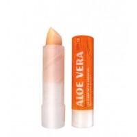 Aloe Excellence - Lip Care with Argan Oil SPF 10 Lippenpflegestift Lichtschutzfaktor 10 4g hergestellt auf Gran Canaria
