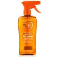 Canarian Suncare - Carrot Sun Oil Spray SPF 6 Lichtschutzfaktor 6 200ml hergestellt auf Gran Canaria