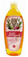 Cosmonatura - Aceite Anti Arrugas Aloe Vera y Rosa Mosqueta 250ml hergestellt auf Teneriffa