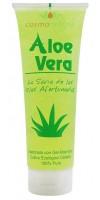 Cosmonatura - Biogel Aloe Vera Puro 250ml Tube hergestellt auf Teneriffa