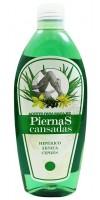 Cosmonatura - Aceite Piernas Cansadas Hiperico, Arnica, Cipres 250ml hergestellt auf Teneriffa