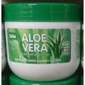 Hiperdino - Aloe Vera Face And Body Cream 100% Aloe Vera Canario Körpercrem..