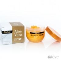 Ejove - Advance Gold E+ Crema Aloe Vera Tag-und Nacht-Gesichtscreme Liftingeffekt 300ml Dose hergestellt auf Gran Canaria