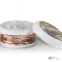 eJove - Argan Crema Rostro, Manos y Cuerpo con Aloe Vera Creme für Hände und Körper 200ml Dose hergestellt auf Gran Canaria