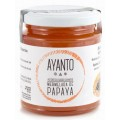 Ayanto - Mermelada de Papaya Marmelade 250g Glas hergestellt auf La Palma..