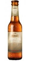 Dorada - Especial Seleccion de Trigo Cerveza Weizenbier 5,7% Vol. 6x 330ml Glasflasche hergestellt auf Teneriffa - LAGERWARE