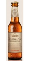 Dorada - Especial Seleccion de Trigo Weizenbier 5,7% Vol. 6x 250ml Glasflasche hergestellt auf Teneriffa