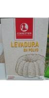 Comeztier - Levadura en Polvo Quimica Backpulver 100g hergestellt auf Teneriffa