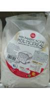 Trabel - Mix Panificacion Multicereal Mehrkornbrot Backmischung 500g Tüte hergestellt auf Gran Canaria