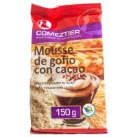 Comeztier - Mousse de Gofio con Cacao 150g hergestellt auf Teneriffa - LAGERWARE MHD: 31.05.2020