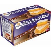 Doramas - Bizcochos de Moya Kuchen 20 Stück 500g hergestellt auf Gran Canaria