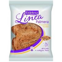 Eidetesa - Palmera Integral 7 Cereals y Semillas 95g hergestellt auf Gran Canaria