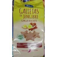 Tirma - Galletas de Jengibre Ginger Biscuit 125g hergestellt auf Gran Canaria
