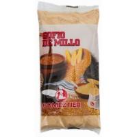 Comeztier - Gofio de Millo Maismehl geröstet 250g hergestellt auf Teneriffa - LAGERWARE MHD: 30.09.2020