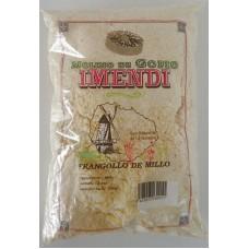 Molino de Gofio Imendi - Frangollo De Millo Maismehl geröstet 500g hergestellt auf La Gomera - LAGERWARE