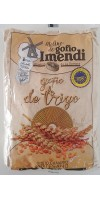 Molino de Gofio Imendi - Gofio de Trigo Weizenmehl geröstet 1kg hergestellt auf La Gomera - LAGERWARE