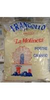 Gofio La Molineta - Frangollo Postre Canario Süßspeise 400g hergestellt auf Teneriffa - LAGERWARE