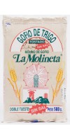 Gofio La Molineta - Gofio de Trigo sin sal Weizenmehl geröstet ungesalzen 500g hergestellt auf Teneriffa - LAGERWARE