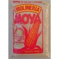Molineria Moya - Gofio Millo Tostado sin gluten Maismehl glutenfrei geröste..