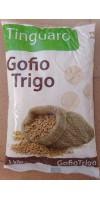 Tinguaro - Gofio de Trigo geröstetes Weizenmehl 1kg Tüte hergestellt auf Teneriffa - LAGERWARE