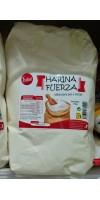 Trabel - Harina Fuerza Trigo Weizenmehl 750g Tüte hergestellt auf Gran Canaria
