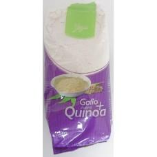 Yugui - Gofio Avena + Quinoa Hafer-Mehl geröstet 500g hergestellt auf Gran Canaria - LAGERWARE MHD: 07.02.21