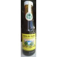 Alvamar S.A.T. - Miel de Palma Palmenhonig Palmensaft Flasche 305ml hergestellt auf La Gomera