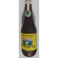 Alvamar S.A.T. - Miel de Palma Palmenhonig Palmensaft Flasche 500ml hergestellt auf La Gomera