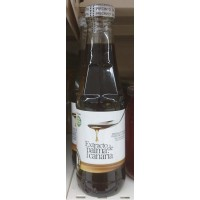 Cubaba - Savia de Palma Cocida Ecologico Bio Palmenhonig Palmensaft Flasche 305ml hergestellt auf La Gomera