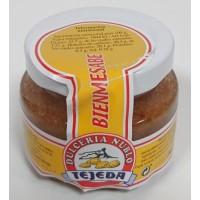 Dulceria Nublo Tejeda - Bienmesabe Mandelpaste Aufstrich 50g hergestellt auf Gran Canaria