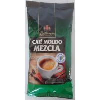 Bellarom - Cafe Molido Mezcla Kaffee gemischt gemahlen 500g Tüte hergestellt auf Gran Canaria - LAGERWARE - MHD: 20.12.2020