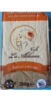 Cafe la Aldeana - Cafe Molido Tueste Natural Röstkaffee gemahlen 250g Päckchen angebaut auf Gran Canaria