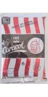 Caracol - Café Moka el Caracol Mezcla 50% natural & 50% torrefacto Kaffee gemahlen 250g Tüte hergestellt auf Teneriffa - LAGERWARE