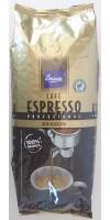 Emicela - Cafè Profesional Espresso Intenso Bohnenkaffee geröstet 1kg Tüte hergestellt auf Gran Canaria - LAGERWARE