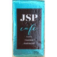 JSP - Cafe Molido de Tueste Natural Röstkaffee gemahlen Päckchen 250g hergestellt auf Teneriffa