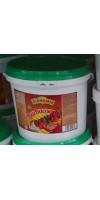 Diamante - Barbacoa Barbecue-Sauce 5kg Eimer hergestellt auf Gran Canaria