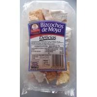 Doramas - Bizcochos de Moya Delicias Kuchenstückchen mit Glasur 140g hergestellt auf Gran Canaria