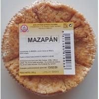 Dulceria Nublo - Mazapan Marzipan-Kuchen 250g hergestellt auf Gran Canaria