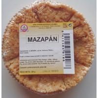 Dulceria Nublo - Mazapan Marzipan-Kuchen 500g hergestellt auf Gran Canaria - LAGERWARE - MHD 11.10.2020