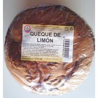 Dulceria Nublo - Queque de Limon Zitronenkuchen 700g hergestellt auf Gran Canaria