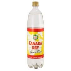 Canada Dry - Tonica Tonic 1,5l PET-Flasche hergestellt auf Gran Canaria