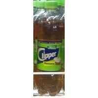Clipper - Manzana Apfelschorle 10% Fruchtsaftanteil 500ml PET-Flasche hergestellt auf Gran Canaria