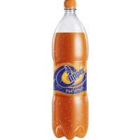 Clipper - Naranja Orange Limonade 2,25l PET-Flasche hergestellt auf Gran Canaria