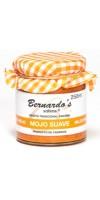 Bernardo's Mermeladas - Mojo Canario Suave rote milde Mojosauce 250ml hergestellt auf Lanzarote