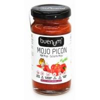 Buenum - Mojo Picon Sauce Salsa Canaria 85g hergestellt auf Teneriffa - LAGERWARE MHD: 30.01.2021