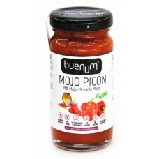 Buenum - Mojo Picon Sauce Salsa Canaria 85g hergestellt auf Teneriffa