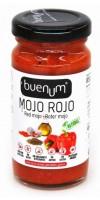 Buenum - Mojo Rojo Sauce Salsa Canaria 85g hergestellt auf Teneriffa -LAGERWARE