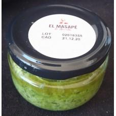El Masapè - Mojo Verde 2x 120g Glas hergestellt auf La Gomera - LAGERWARE