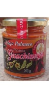 Guachinerfe - Mojo Palmero Picante 235ml/200g hergestellt auf Teneriffa - LAGERWARE