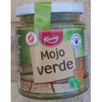 Kania - Mojo Verde Sauce 200g hergestellt auf Teneriffa